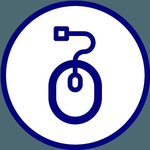 logo di un mouse