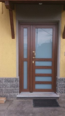 Infissi design torino cresto snc serramenti esterni for Serramenti esterni