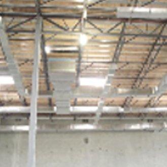 distribution facility