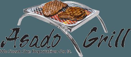 asado grill-logo