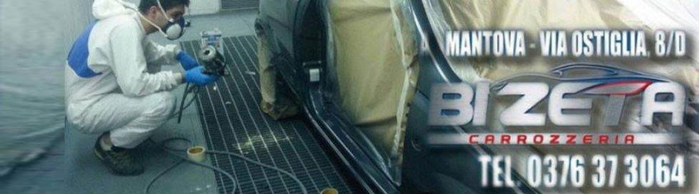 carrozzeria - riparazione auto