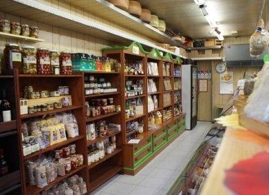 prodotti locali, prodotti marchigiani
