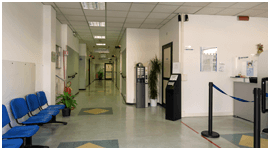 ambulatori visite specialistiche