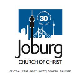 Jo'burg Church of Christ