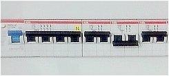 Impianti elettrici aziendali