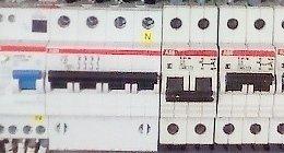 Installazione quadri elettrici