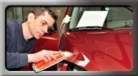 riparazioni rapide di carrozzeria