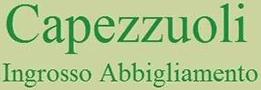 CAPEZZUOLI INGROSSO ABBIGLIAMENTO - LOGO