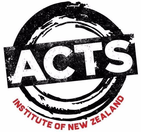 ACTS Institute of NZ Logo