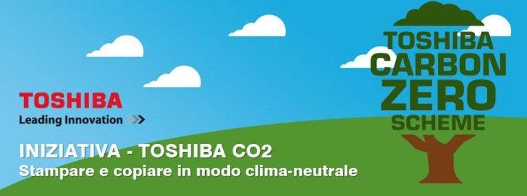 Toshiba CarbonZero