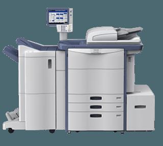 stampante multifunzione a colori