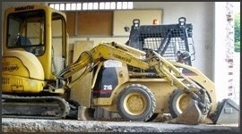 servizio scavi