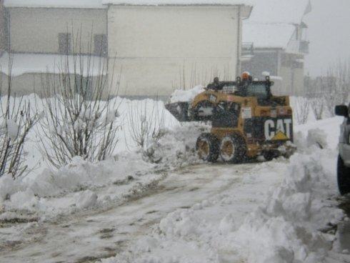manutenzione invernale