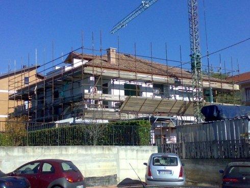 rinnovo edifici