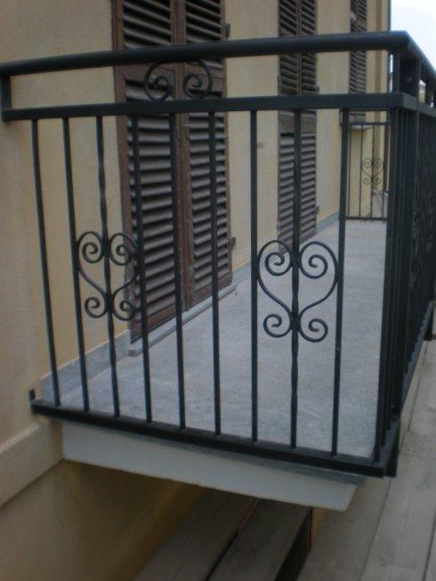 ristrutturazione balconi