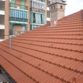 tetto tradizionale