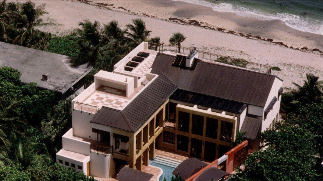 custom home designs Miami, FL