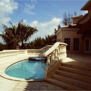 custom homes Miami, FL