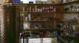 Laboratorio enologico