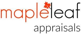 maple leaf appraisal services