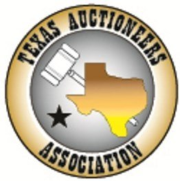 Texas Auctioneers Association member