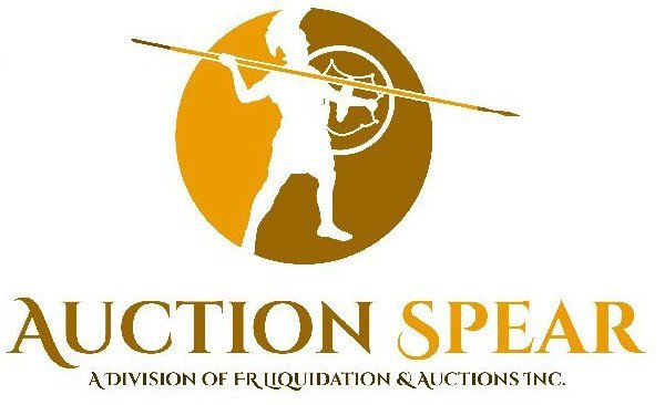 Free to register and bid at www.AuctionSpear.com