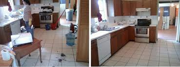 we offer Cleaning services