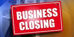 closing a business, contact FR Liquidation & Auctions