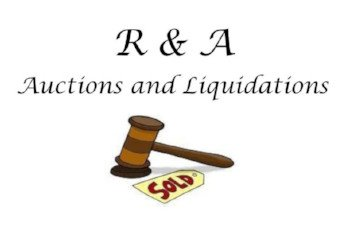 R and A Auction house
