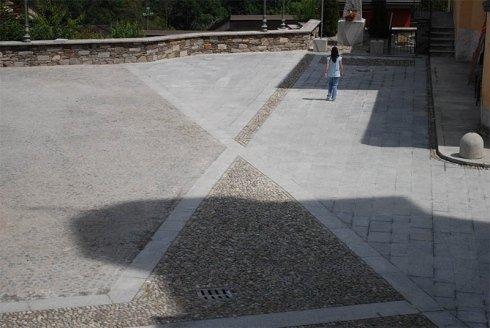 Posa pavimentazioni in pietra