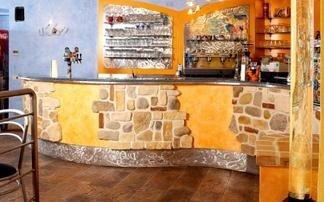 bancone da bar