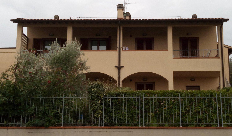 P.EDILIZIA DI PIERINI ENEA COSTRUZIONI E RESTAURI a Montespertoli a Firenze