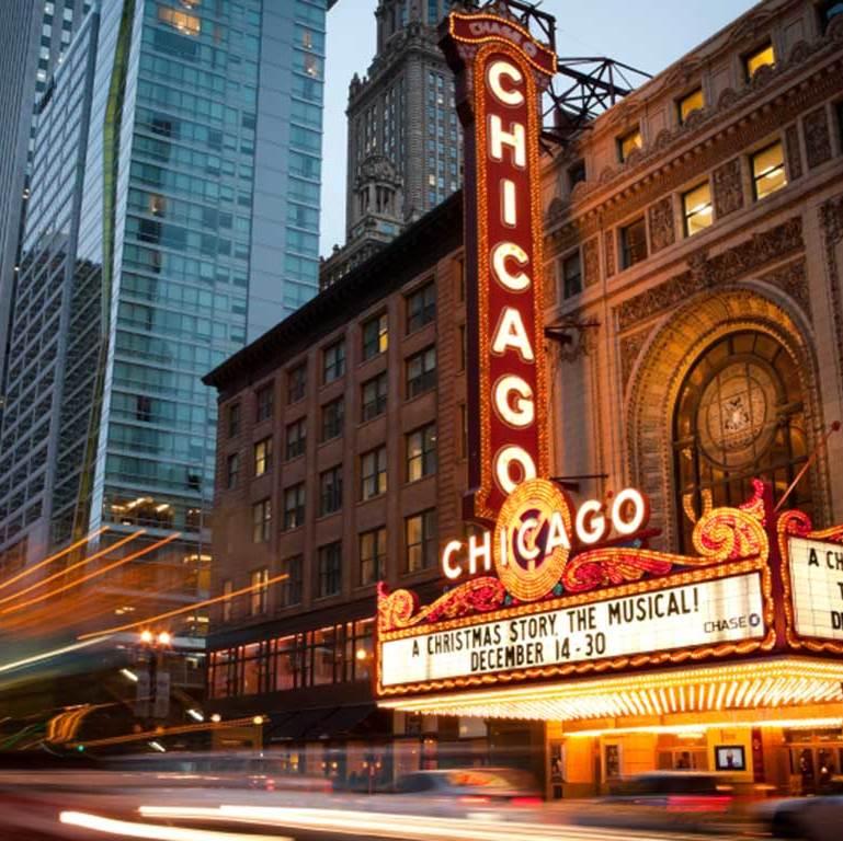 Hyatt Place Chicago South