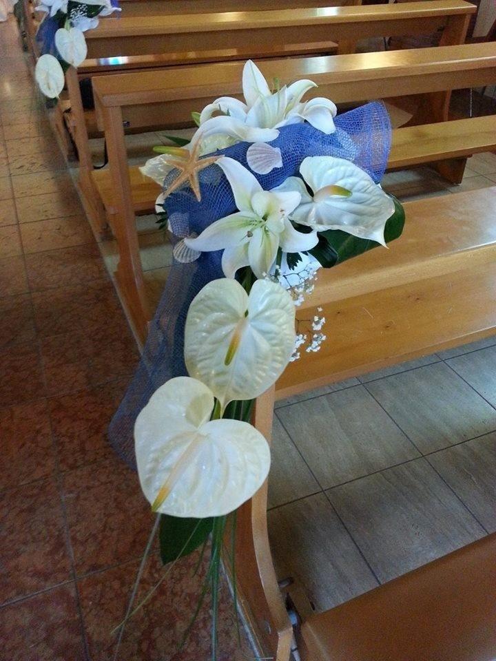 addobbi floreali per cerimonie roma