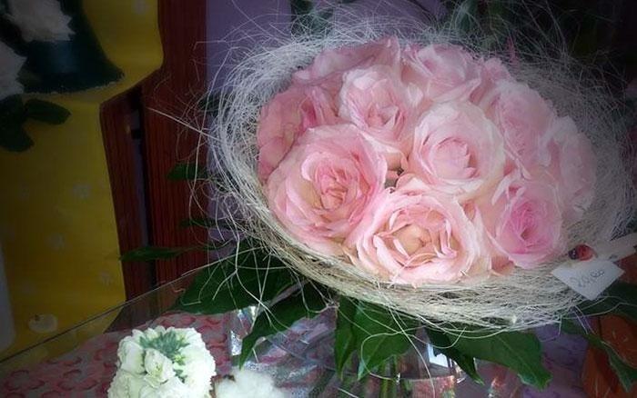 creazioni floreali roma