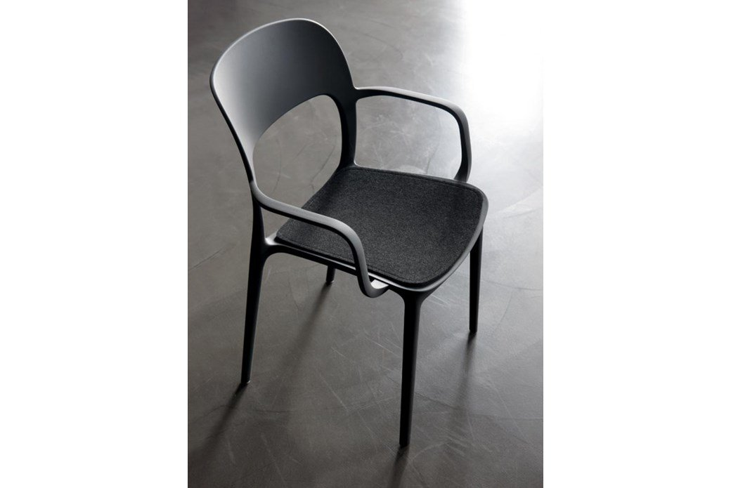 sedie con bracioli