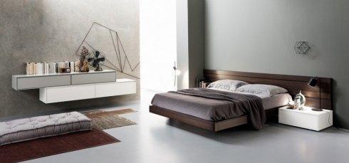 Camera da letto completa Santarossa