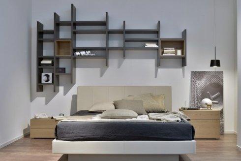 Composizione camera da letto Verardo