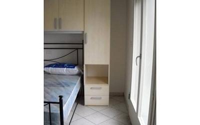 appartamento trilocale a Lido delle Nazioni