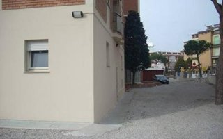 Appartamento trilocale a Comacchio