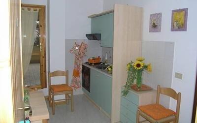 Appartamento in residence a Lido degli Estensi