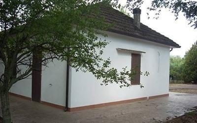 Appartamento con giardino a Lido degli Scacchi