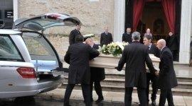 funerali, organizzazione cerimonia religiosa, trasporto salme