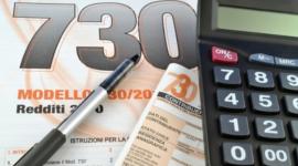 730, calcolatrice, tasse