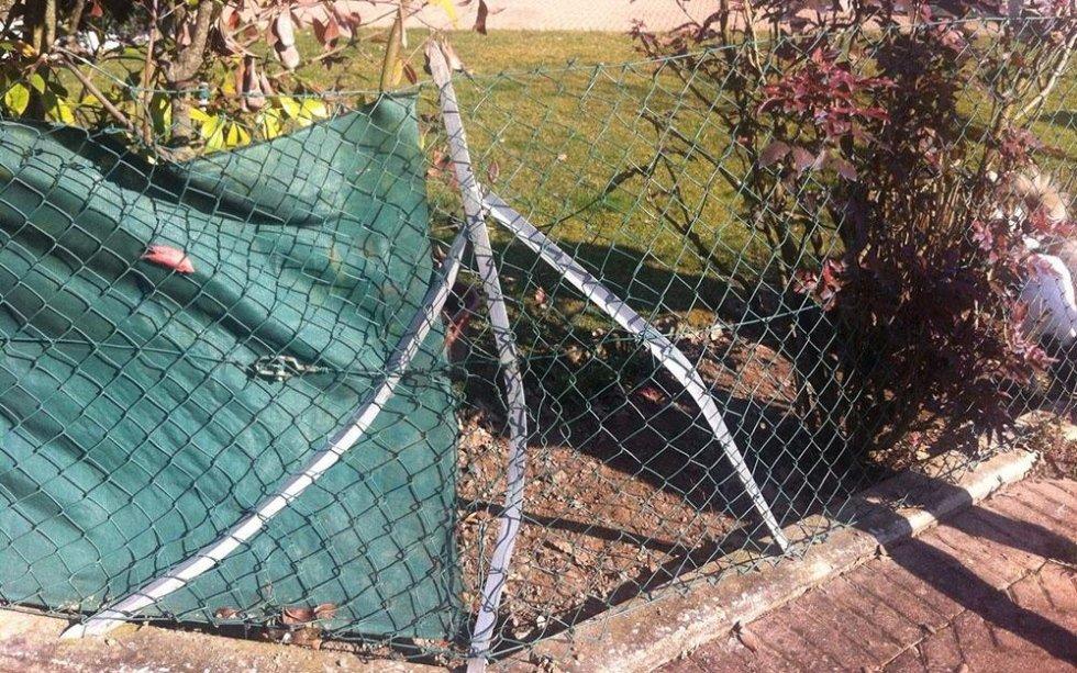riparazione recinzioni Pordenone