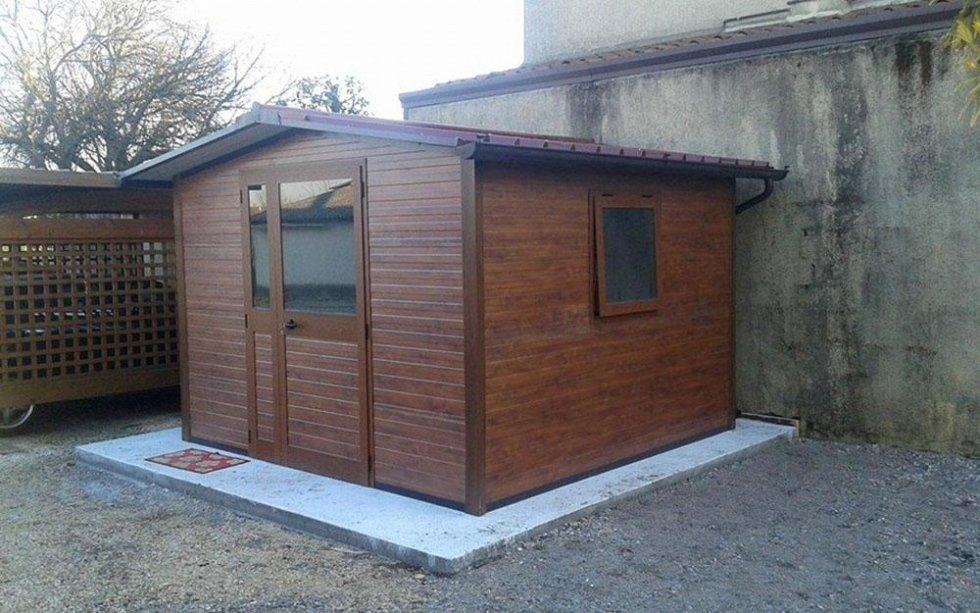 casette in legno pordenone