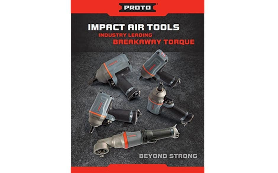Proto - Impact Air Tools