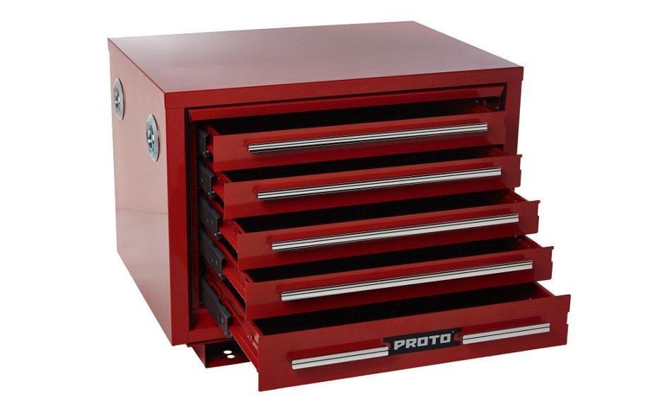 Proto Tool Storage