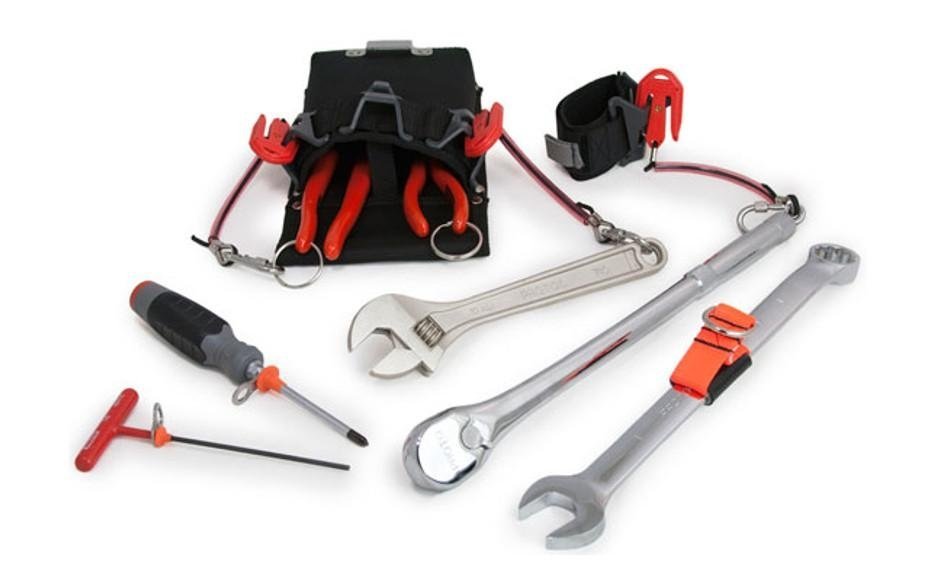 Proto Skyhook Tool Tether System