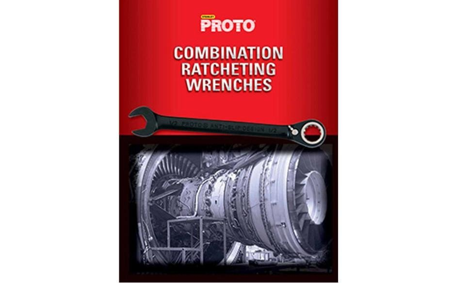 Proto - Combination Ratcheting Wrenches